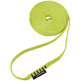 Edelrid Tech Web 12mm 180cm zielony